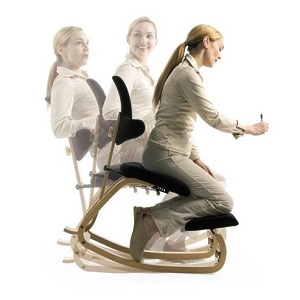 Kneeling Chair Hq Office Ergonomics Made Easy