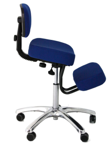 ergonomic kneeling chair reviews | the top 5 best knee stools