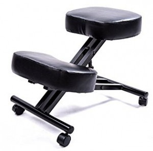 Posture Kneeling Chair ergonomic kneeling chair reviews | the top 5 best knee stools