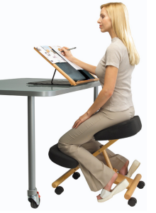 ergonomic posture chair