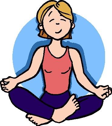 yoga neck