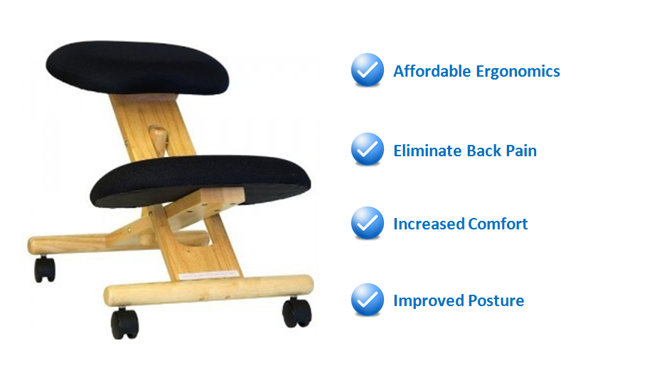 Kneeling Chair Benefits