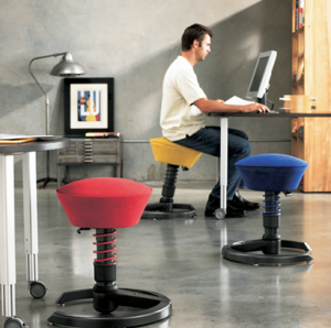 swooper stool
